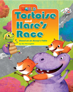Tortoise and Hare's Race | Fiction