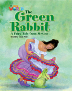 The Green Rabbit | Fiction