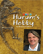 Hurum's Hobby | Non Fiction