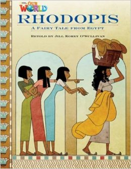 Rhodopis | Fiction