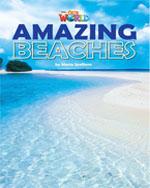 Amazing Beaches  | Non Fiction