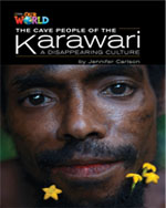 The Cave People of the Karawari | Non Fiction