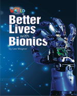 Better Lives with Bionics | Non Fiction