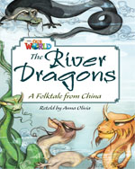 The River Dragons   Fiction