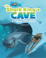 The Shark King's Cave | Fiction