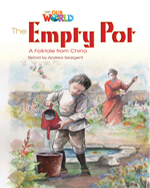 The Empty Pot | Fiction