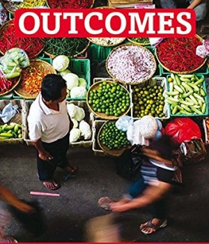 Outcomes 2/e  | Interactive Whiteboard CD-ROM