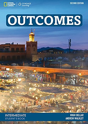 Outcomes 2/e  | Workbook (with key) + CD
