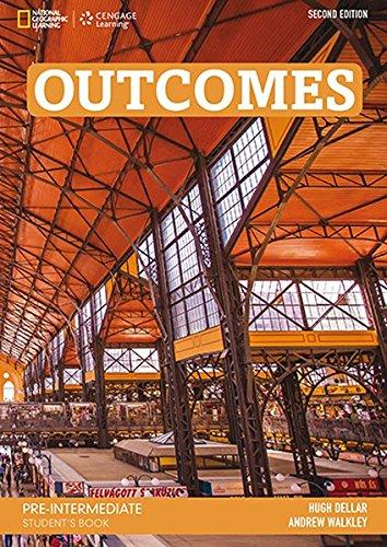 Outcomes 2/e  | Teacher's Book with Classroom Audio CD