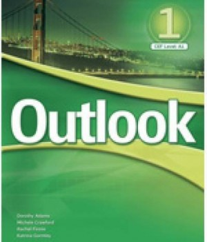 Outlook 1 | Audio CDs