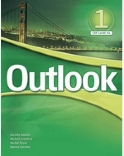 Outlook 1 | Audio CDs