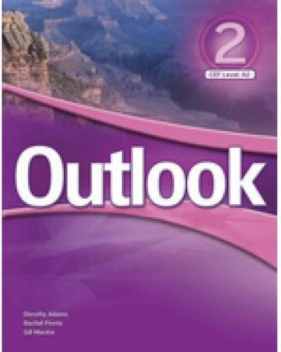 Outlook 2 | Workbook