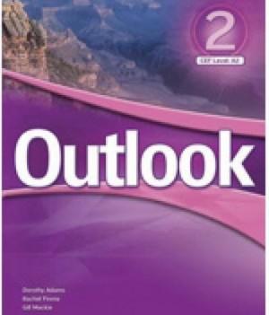 Outlook 2 | Audio CDs