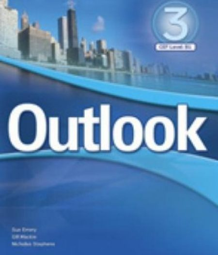 Outlook 3 | Student Book