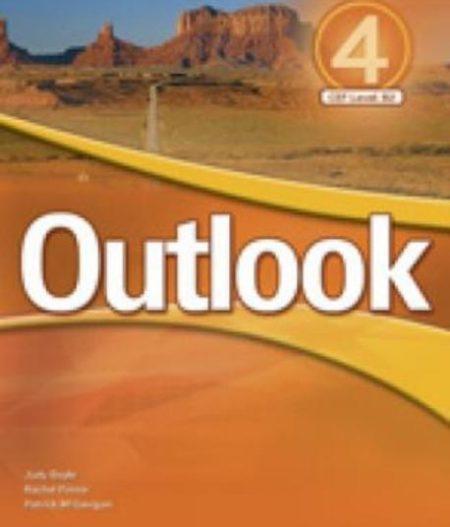 Outlook 4 | Workbook