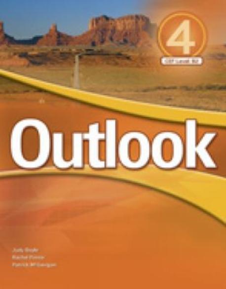 Outlook 4   Teacher's Book