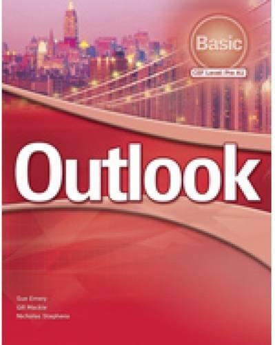 Outlook Basic | Workbook