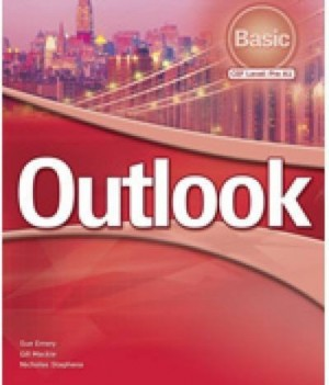 Outlook Basic | Student Book