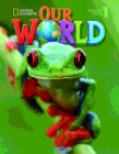 Our World 1 | Student Book with CD-ROM