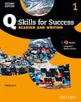 Q: Skills for Success: 2nd Edition