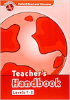 Read and Discover Teacher's Handbooks