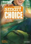 Smart Choice 2nd Edition