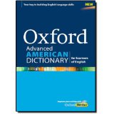 Oxford Advanced American Dictionary Pack with CD-ROM | Dictionary Pack