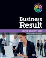 Business Result Starter | Teacher's Book Pack (Teacher's Book with DVD)
