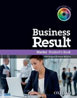 Business Result Starter | Student's Book and DVD-ROM
