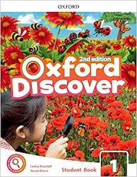 Oxford Discover 2nd Edition