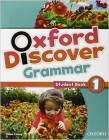 Oxford Discover 1 | Grammar Audio CD
