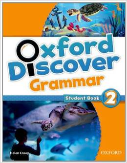 Oxford Discover 2 | Grammar Student Book