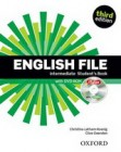 English File: Third Edition Intermediate | Teacher's Book with Test and Assessment CD-ROM