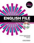 English File: Third EditionIntermediate Plus | Workbook without Key