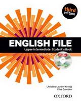 English File: Third Edition Upper Intermediate | Class DVD