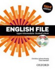 English File: Third Edition Upper Intermediate | Student Book with iTutor Pack