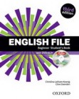 English File: Third Edition Beginner   Workbook without Key
