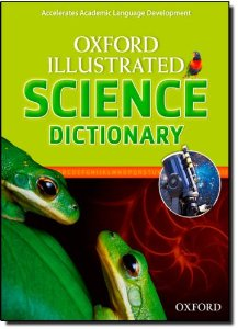 Oxford Illustrated Science Dictionary  | Paperback