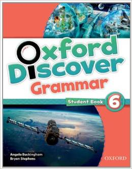 Oxford Discover 6 | Grammar Student Book