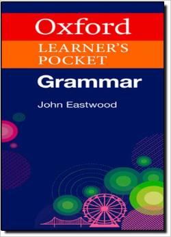 Oxford Learner's Pocket Grammar | Pocket Grammar
