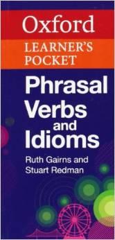 Oxford Learner's Pocket Phrasal Verbs | Pocket Phrasal Verbs