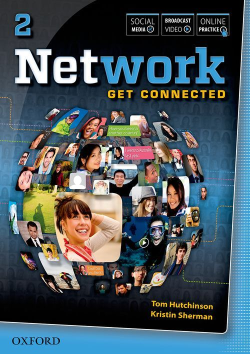 Network: 2  | Multi-Pack A: Student Book/Workbook Split Edition
