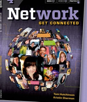 Network: 4 | Multi-Pack B: Student Book/Workbook Split Edition