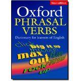 Oxford Phrasal Verbs Dictionary for Learners of English: New Edition | Paperback