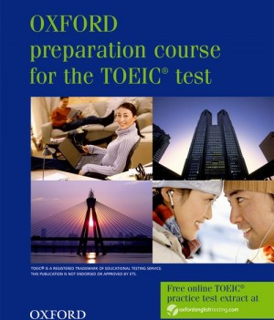 Oxford Preparation Course for the TOEIC Test | Pack
