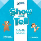 Oxford Show and Tell 1 | Class Audio CDs