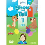 Oxford Show and Tell 1 | DVD