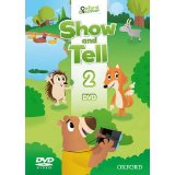 Oxford Show and Tell 2 | DVD