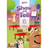 Oxford Show and Tell 3 | DVD