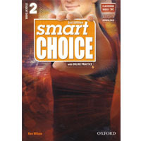 Smart Choice: Second Edition Level 2 | DVD with Activity Sheets